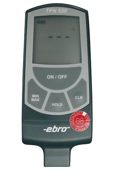 TFN 520 для термопар с LEMO разъемом