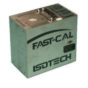 Портативные калибраторы температуры Fast-Cal
